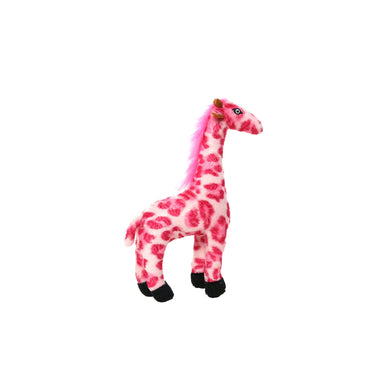Mighty Jr Safari Pink Giraffe