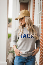 Jacks Cashmere Blend Sweater