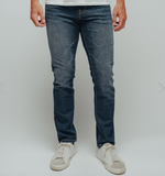 The Normal Jean - Medium Blue