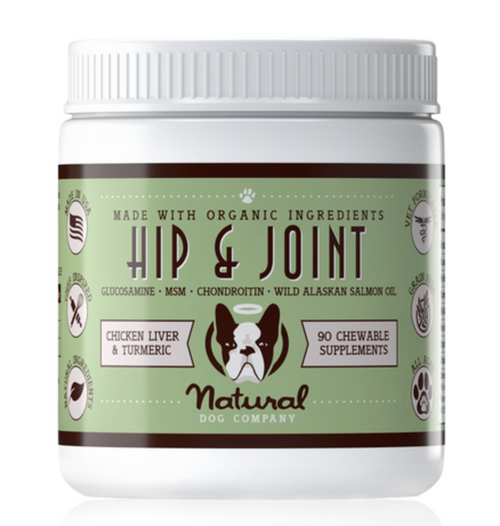 Hip & Joint Chews (90 Chews)