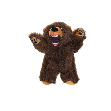 Mighty Jr Angry Animals Bear