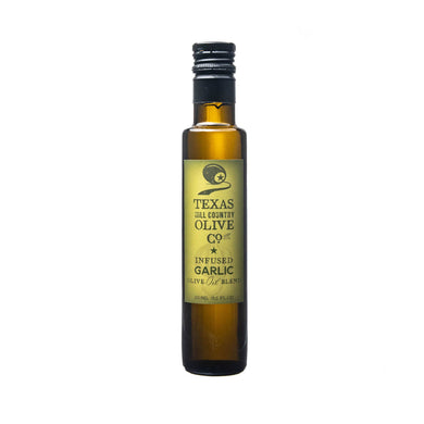 Garlic Infused Olive Oil - 250ml