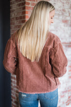 The Freya Jacket