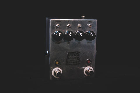 The Kilt 2-in-1 Dirt Box Overdrive/Boost