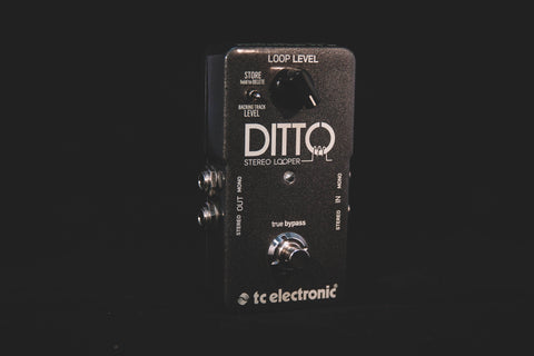 Ditto - Stereo Looper