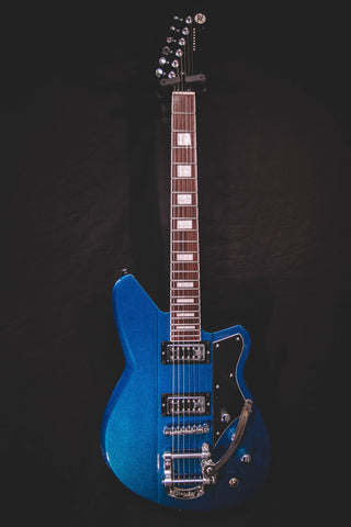 Warhawk RT - Superior Blue