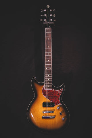 Sensei Junior - Tobacco Burst