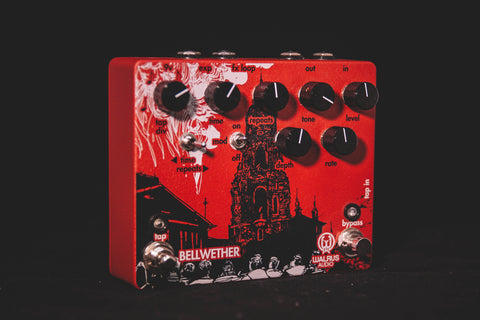 Bellwether Delay