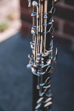 Prodige Student Clarinet - with 5RV mouthpiece & Rovner Ligature