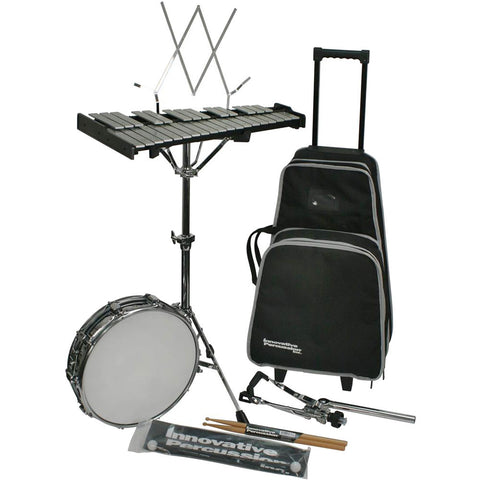 IPC10T Combination Snare / Percussion Kit