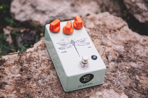 Vola - Preamp/overdrive