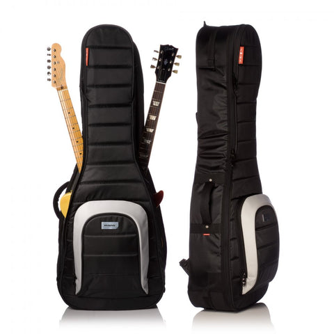 M80 Dual Electric Guitar Case