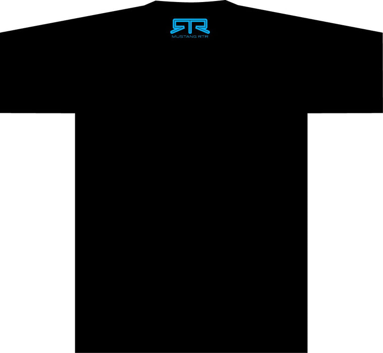 RTR All Over Tee Shirt