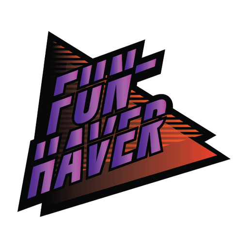 Fun-Haver Sticker