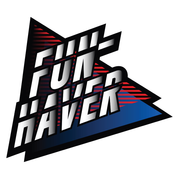 Fun Haver Sticker