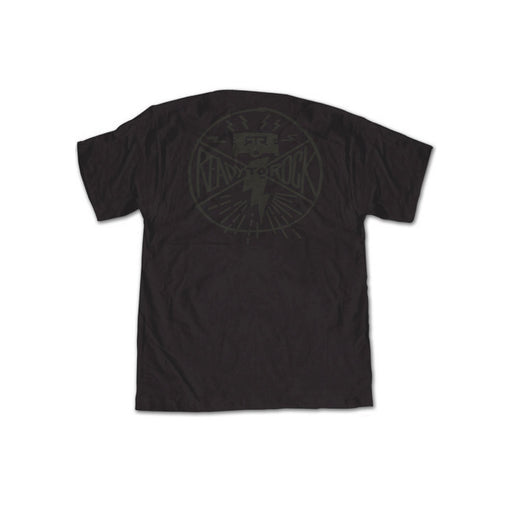 RTR Black/Black Piston Tee Shirt
