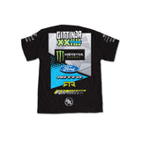 2020 Vaughn Gittin Jr. Official Team Shirt