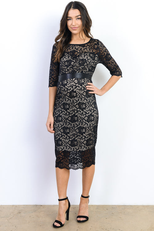 Baby Shower U0026 Maternity Lace Dress
