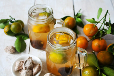 Health Benefits of Calamondin/Calamansi Juice