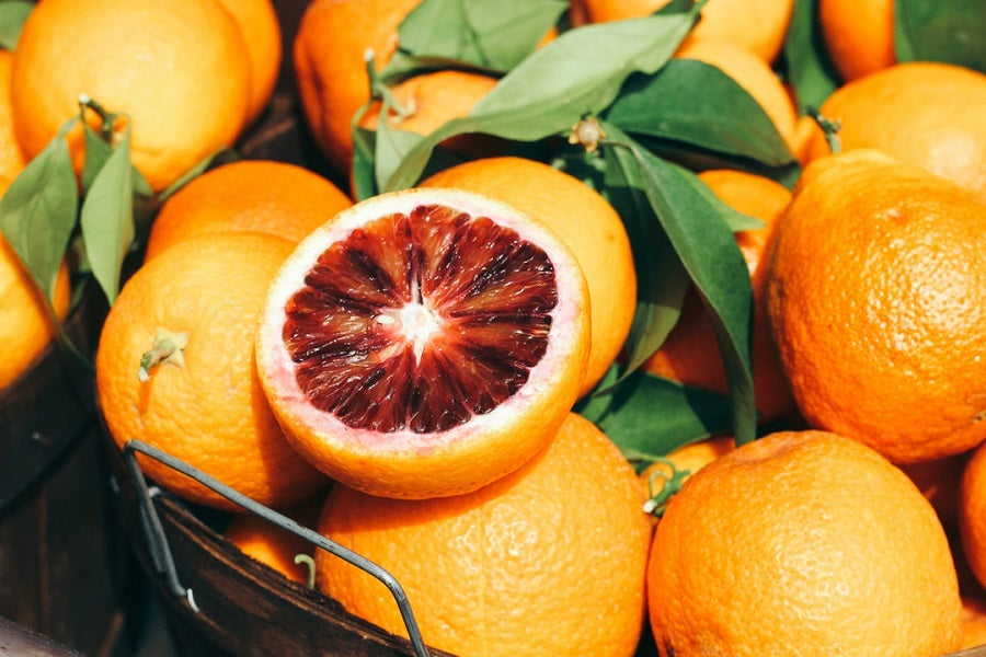 3 Best Recipes with Blood Oranges