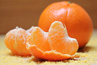 Health Benefits of Eating Citrus Fruit
