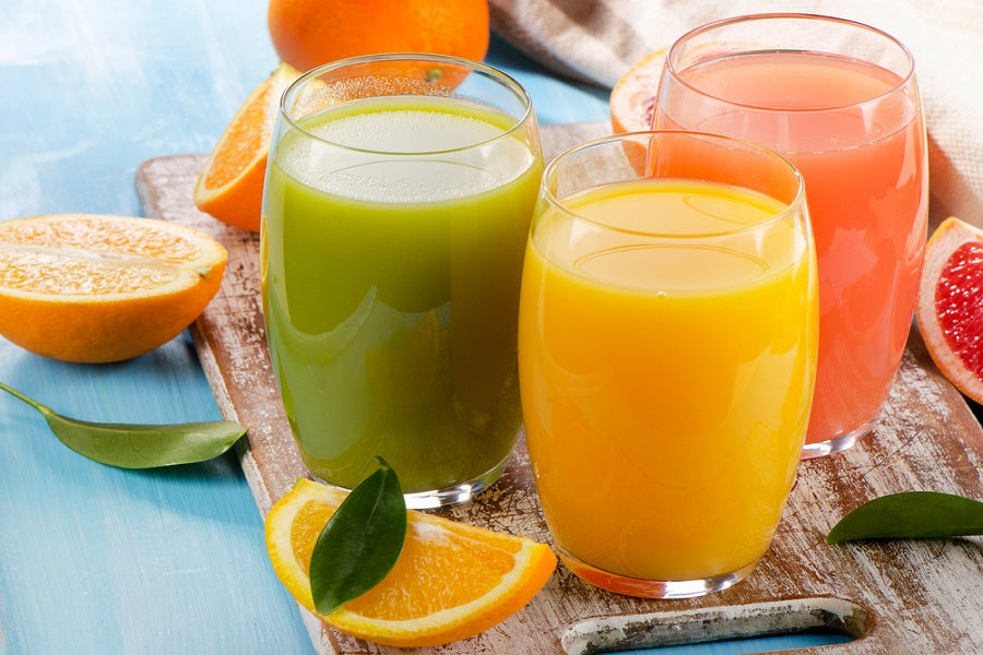 Unusual Uses for Citrus Juice
