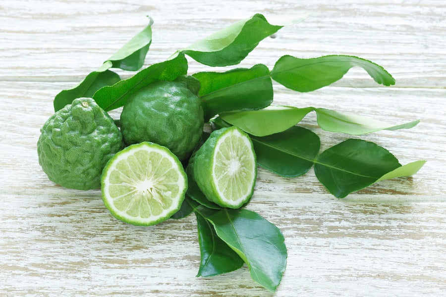 Kaffir Lime Leaves for Skin Care