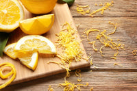 Best Lemon Peel Recipes