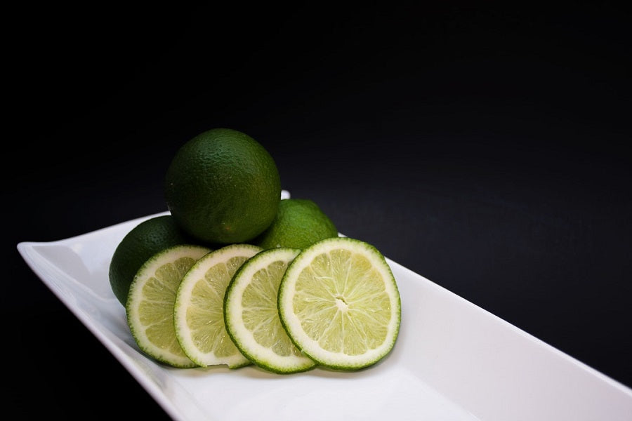 Kaffir Lime Recipes