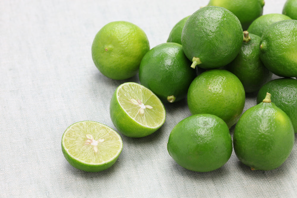 Key Lime Benefits