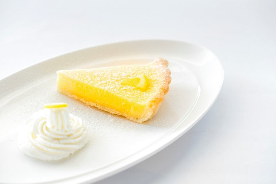 Lemon Curd Dessert Ideas