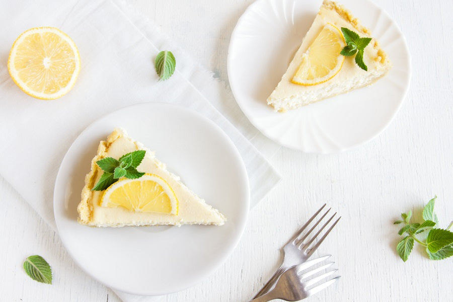 Delicious Lemon Dessert Recipes