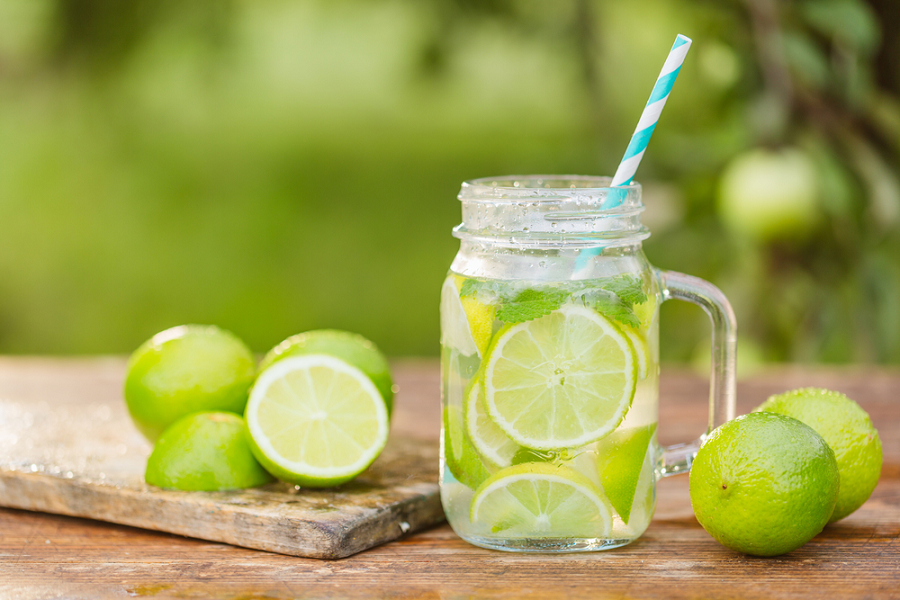 Lime Juice Nutrition
