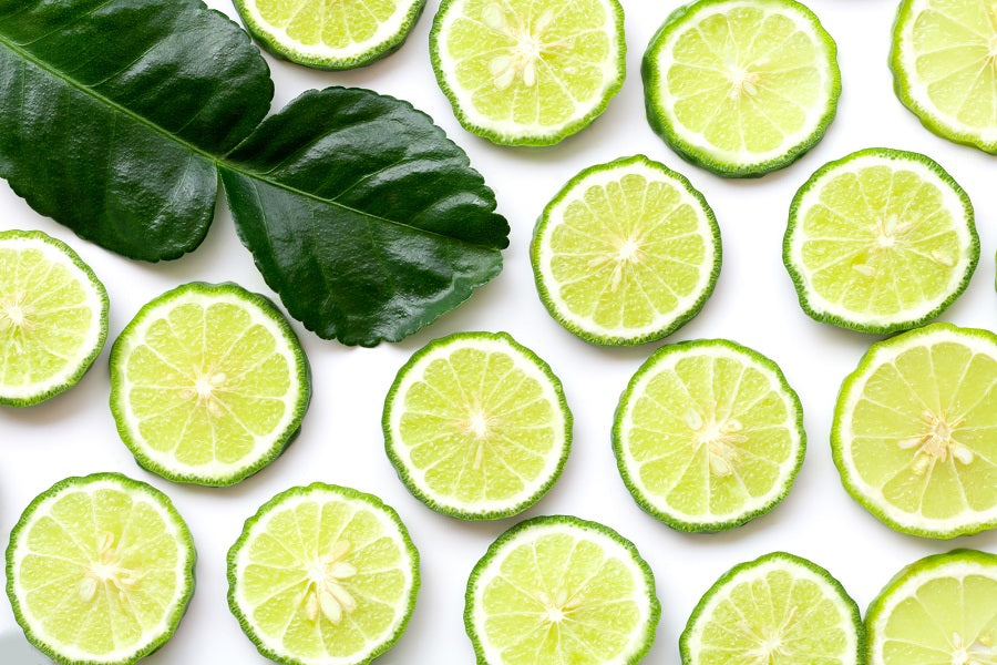 Kaffir Lime Leaf Uses