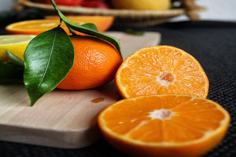 Mandarin Orange Recipes