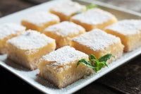 Best Meyer Lemon Bars Recipe