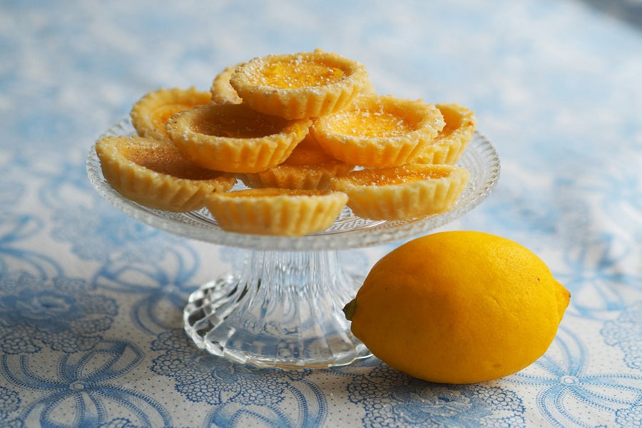 Tasty Meyer Lemon Recipe Ideas