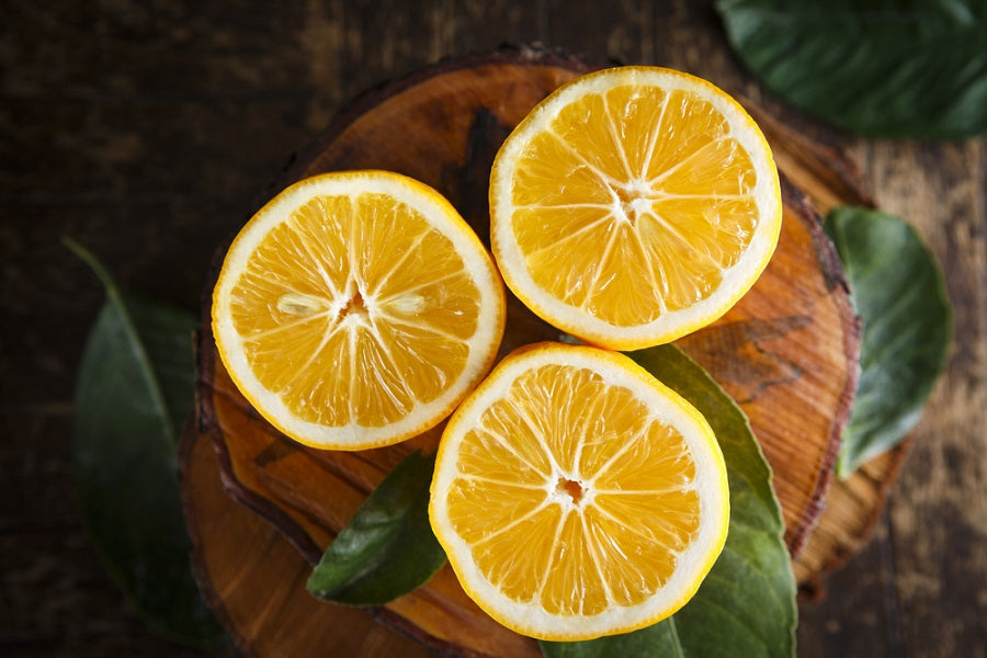 7 Surprising Recipes With Meyer Lemons You Need To Try In