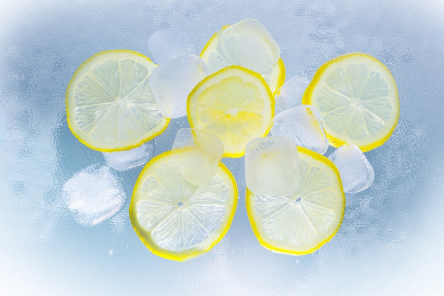 Meyer Lemon Water Benefits
