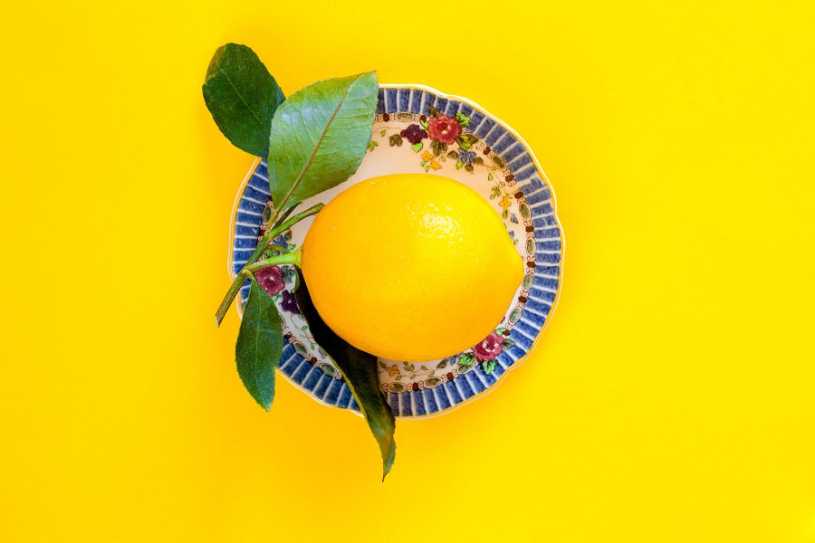 Amazing Uses for Meyer Lemons