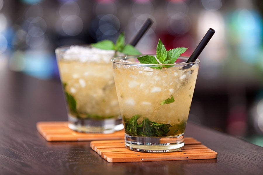 Mint Lime Julip