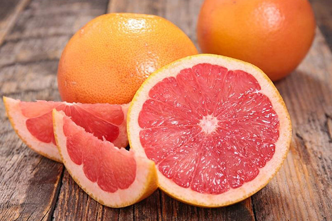 Tips and Tricks on How to Tell If a Grapefruit Is Ripe