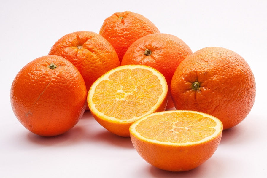 Top 5 Health Benefits of Eating Navel Oranges