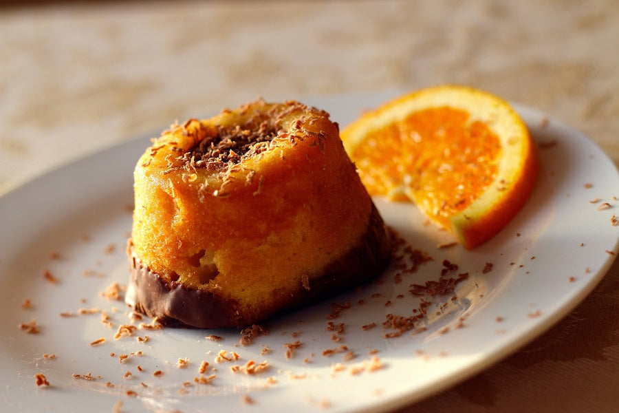 Best Orange Fruit Desserts