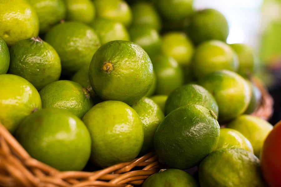 About Persian (Tahiti) Limes