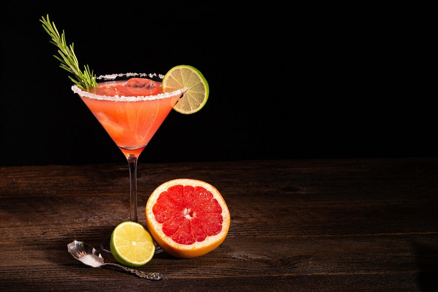 Rio Red Grapefruit Cocktail Recipe
