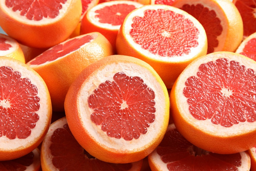 How to Tell When Grapefruits are Ripe
