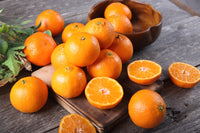 Different Types of Tangerines