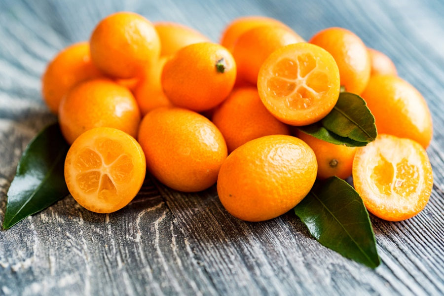 What to Do With Kumquats