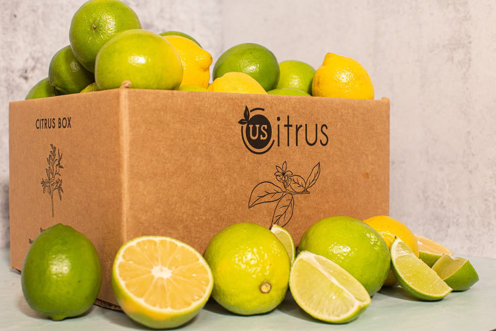 Craft Citrus Club Box